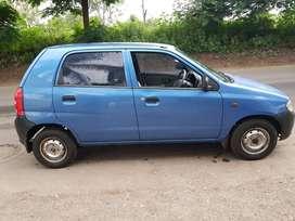 Maruti Suzuki Alto LX, 2007, Petrol
