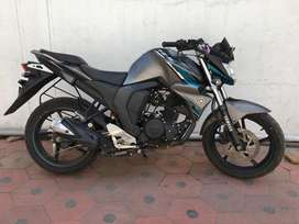 Fzs single owner