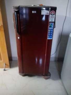 Fridge And Air Cooler