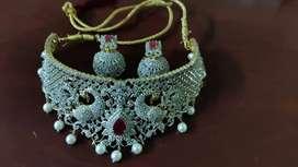 Imitation jewellery for sale