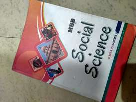 Class 10th social science MBD guide