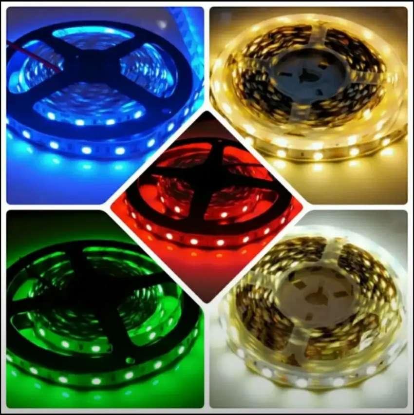 Lampu LED STRIP IP33 5050 Murah Berkualitas