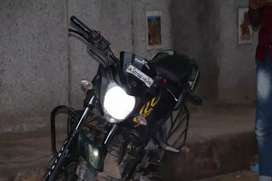 FZs bike in good condition