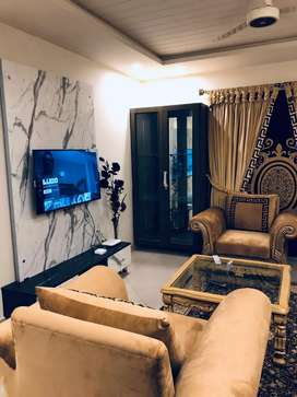 painthouse luxury furnish For (Sale)in bahria town civic center