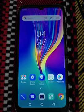 Infinix smart 4 2GB RAM 32GB Memory