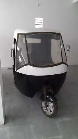 Executive E - Rickshaw for sale