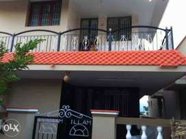 House for rental immediate Available in karamadai
