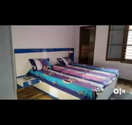 Fully Furnished 1 BHK flat For sale At Rs 14.90