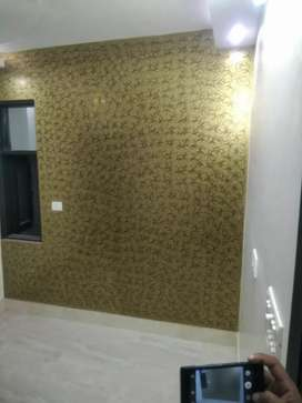 2 plus 1 or 2bhk Uttam Nagar builder floor