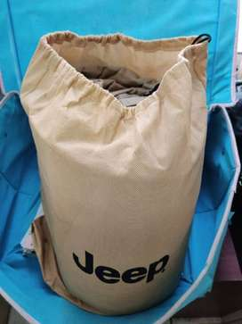 Jeep Compass Car Cover