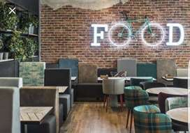 Restaurant jobs available for freshers and experienced people