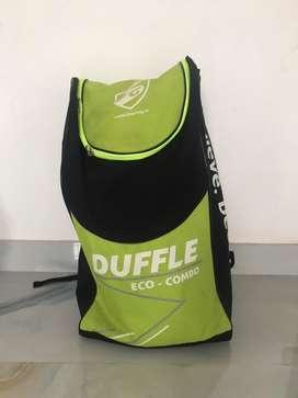 SG Cricket Kit/Set/Bag