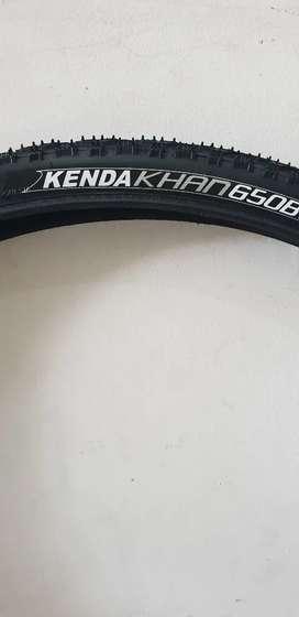 BAN KENDA UK 27.5 X 1.65 GRESS