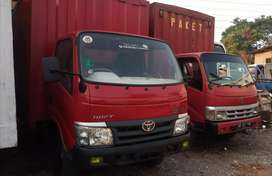 Toyota Dyna 110ft box th2010