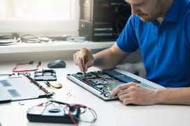 Wanted experience hardware engineering (male) in anna nagar