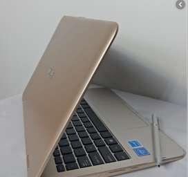 Laptop Asus TP203NAH, Bekas cuma seminggu