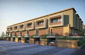 4BHK G+2 Construction Luxurious Bungalow for sell at Jahangirpura