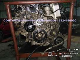 Benz Engine & All Used And New Spare Available~