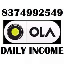 PART TIME JOB IN OLA FOR BIKE RIDER/DAILY PAYMENT
