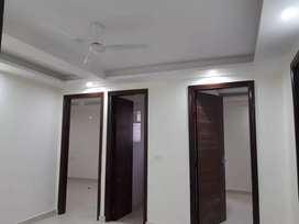 2 BHK Apartment With CCTV Security