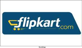 Opening In Flipkart for Delivery Boy Profile.