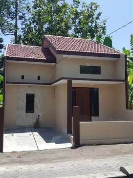 Rumah Murah Sukodono