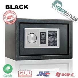 EB20 Brankas Mini Electric Password Safe Deposit Box Size Medium