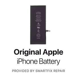 Baterai iPhone 8Plus