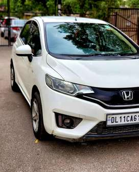 Honda Jazz 1.5 S i DTEC, 2015, Diesel