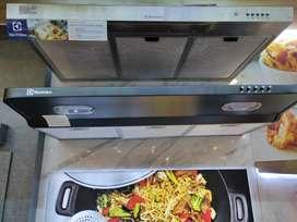 Cooker Hood Electrolux 90 CM EFT9033K