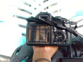 Canon 1100d fullset
