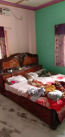 House for rent  well furnished
