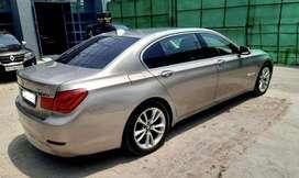 BMW 7 Series 730Ld, 2010, Diesel