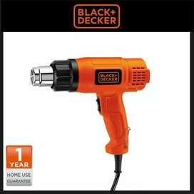 Black+Decker Heat Hot Gun 1800W KX1800-B1