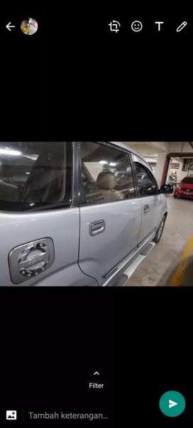 Avanza 2005 type G