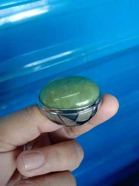 Giok green sojol