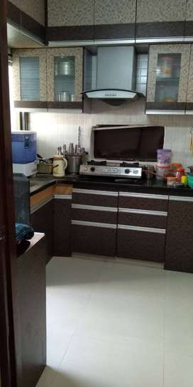 2bhk Semi Furnished Luxurious flat for Sale at Chanakyapuri, Sama