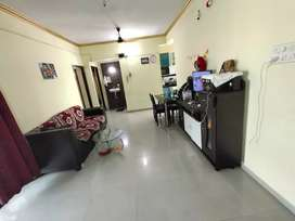 2BHK semifurnished Flate. No brokerage,Direct Sale through the Owener.