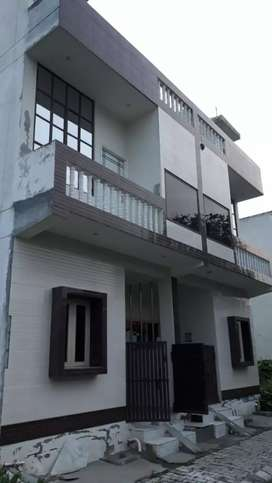3 BHK House For Sale In Ansal Sushant City