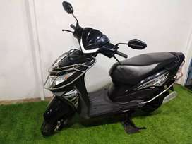 2020 Honda Dio DLX(4497) single owner vechile at good condition.