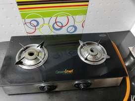 Green Chef Gas Stove