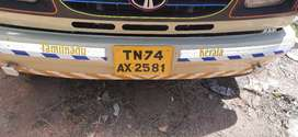TATA 407 Tipper