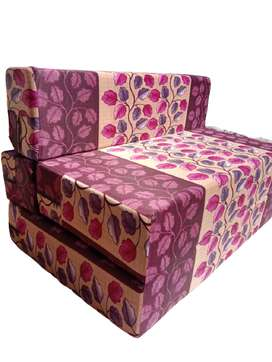 Foam based Sofa Cum Bed on Wholesale Rates