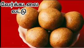 Jaggery sweets
