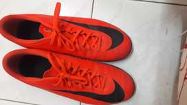 Nike Mercurial Vapour XII CR7 Chapter 7