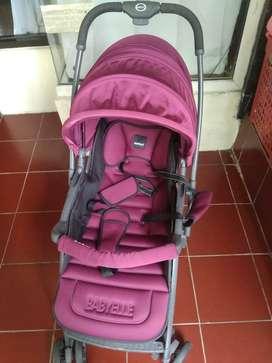 stroller babyelle citylite 2