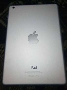 I want to sell the apple ipad