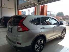 Honda CRV 2.4 Prestige Matic Tahun 2015 Tgn Pertama tt Xtrail/Innova