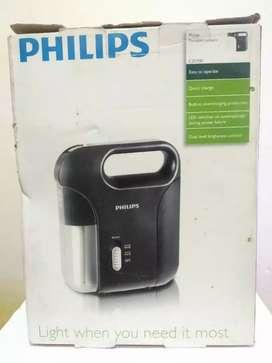 Lampu Emergency/Darurat/Senter LED Philips tipe 33331