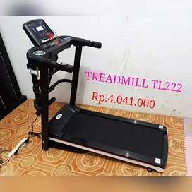 TREADMILL TL 222